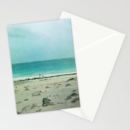 Tulum Ombre Stationery Cards