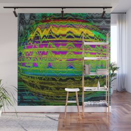 Wrap Around Wall Mural