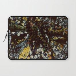 Epidote Laptop Sleeve