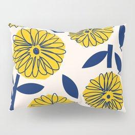 Floral_blossom Pillow Sham