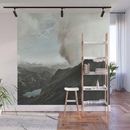 Far Views - Landscape Photography Wall Mural