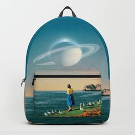 Watching Planets Backpack