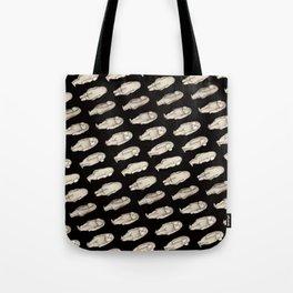 Rolling Tote Bag