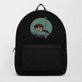 Rock Lee Endure Japanese Backpack