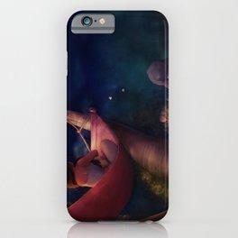 Ohana iPhone Case