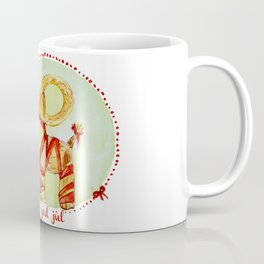 Jul Bok Coffee Mug