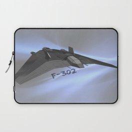 F-302 Laptop Sleeve