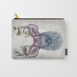 Magic Buck Carry-All Pouch