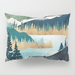 Star Lake Pillow Sham