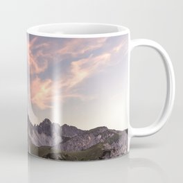 Alpine Journey Coffee Mug