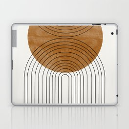 Abstract Flow Laptop & iPad Skin