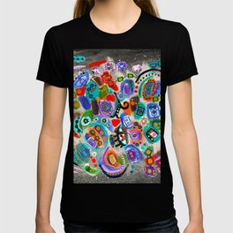 """""""A Misty Afternoon"""" T-shirt"""