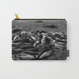 Hibernating Carry-All Pouch