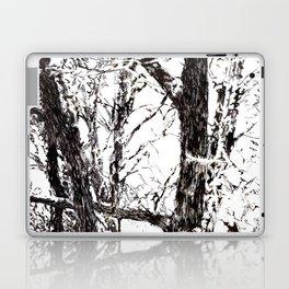 trees II Laptop & iPad Skin