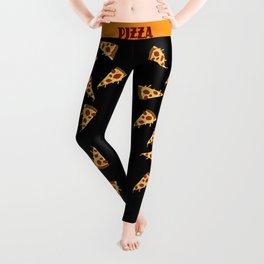 Pizza Lovers Leggings