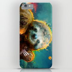 sloth Slim Case iPhone 6 Plus