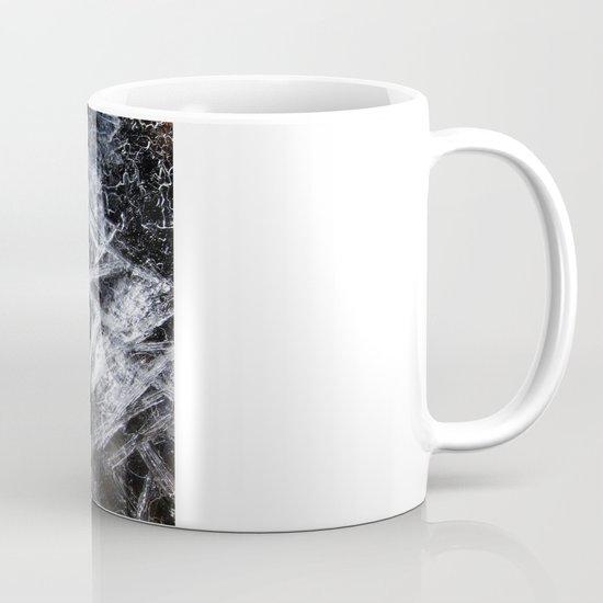 Ice Patterns Mug