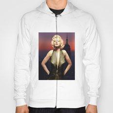 Marilyn Forever Hoody