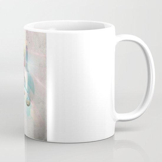 Salvation Mug