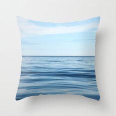 sea Throw Pillow