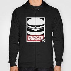 Obey Burger Hoody