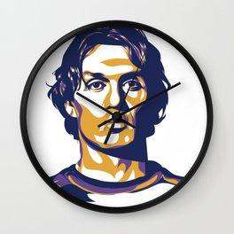 Paolo Maldini Wall Clock