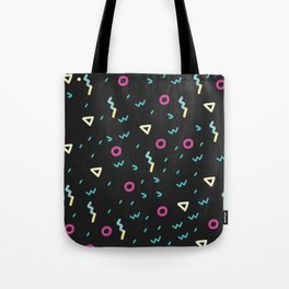 Color Series 002 Tote Bag