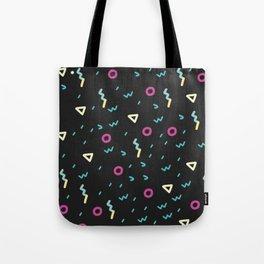 Color Series 002 Tote Bag