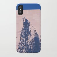 dc iPhone & iPod Cases featuring Washington, DC by David Ansley