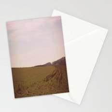 Long Field Stationery Cards