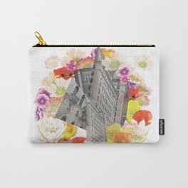 Ruban  Carry-All Pouch