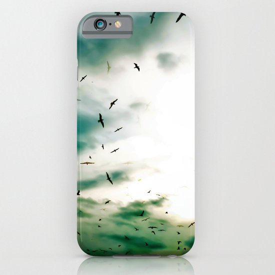 Descendants of Icarus iPhone & iPod Case