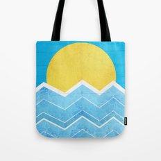 Summer Sea's Tote Bag