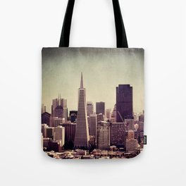 you can't beat that view Tote Bag