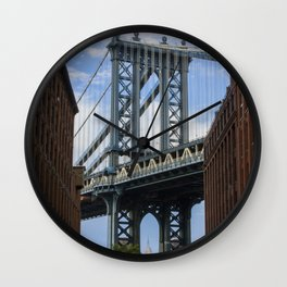 Once Upon A Time in America Wall Clock