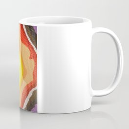 Mini Mountain Stripes Coffee Mug
