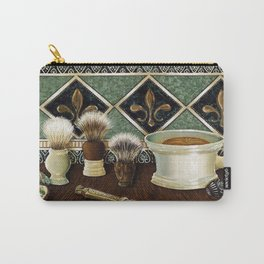 """""""The Three Brothers"""" Carry-All Pouch"""