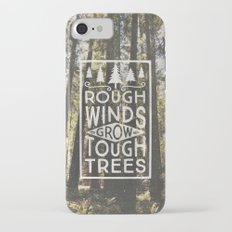 TOUGH TREES iPhone 7 Slim Case