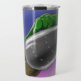 Part 1: Rocket Brontosorus Travel Mug
