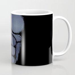 Gorilla Six Pack Jean Skin Coffee Mug