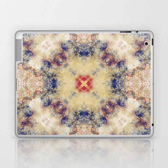 Diaspora 3 Laptop & iPad Skin