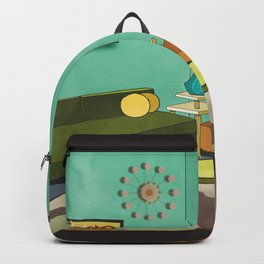 The Room 1962 Backpack