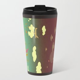 The end of the world as we know it! Travel Mug