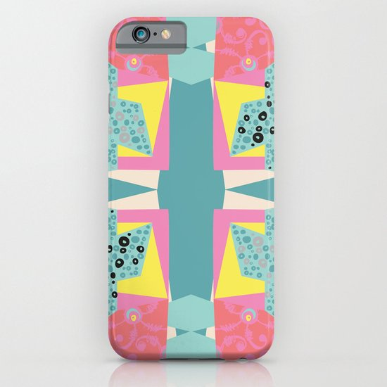 Paper Layer iPhone & iPod Case