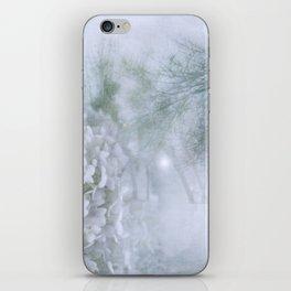 Pure iPhone Skin