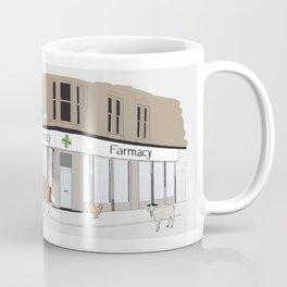 Farmacy Coffee Mug