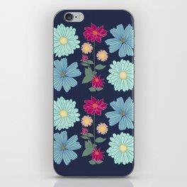 Summer Garden|| #society6 #buyart #decore by Ildiko Sipos Design iPhone Skin