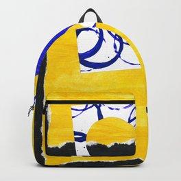 Love U Heart 1 Backpack