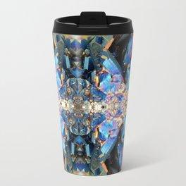 Mineral Composition 2 Travel Mug