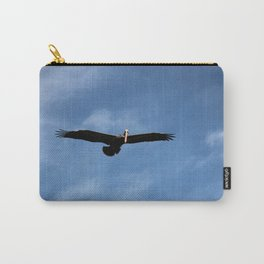 Pelican In The Afternoon Carry-All Pouch